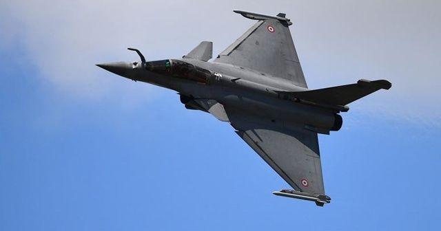 Mısır, 30 Rafale savaş uçağı alacak