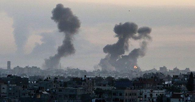 Mısır'dan İsrail-Filistin arasında ateşkes önerisi