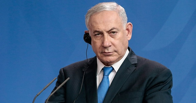 Netanyahu: Başta ABD olmak üzere büyük bir destek var