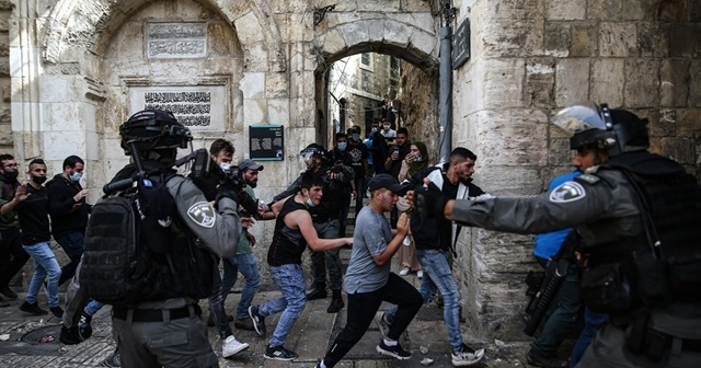 RTÜK'ten İsrail'e kınama