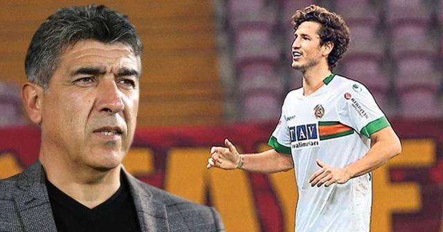 Salih Uçan'a eski hocasından transfer tavsiyesi