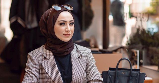Seda Aydın: 'Sosyal medyada filtreler gerçek, yaşamlar sahte'