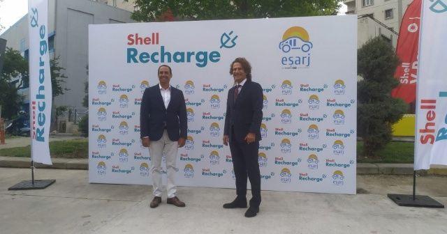 Shell ReCharge Türkiye'de ilk adımını e-şarj ile atıyor