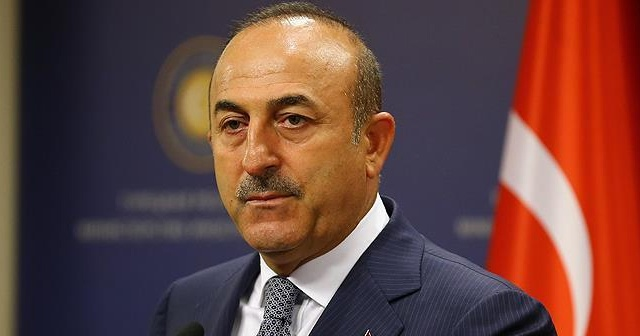 Son dakika: Bakanı Çavuşoğlu Suudi Arabistan'ı ziyaret edecek