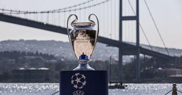 Son dakika: İstanbul'da dev final Chelsea ile Manchester City arasında oynanacak