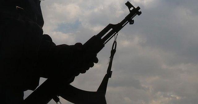 Teslim olan PKK'lı: Maşa olarak kullanıldığımı anladım