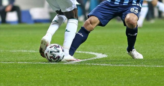 TFF 1. Lig'de play-off heyecanı yaşanacak