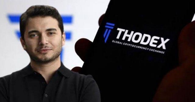 Thodex vurgunu: Kripto tosuncuk köşeye sıkıştı