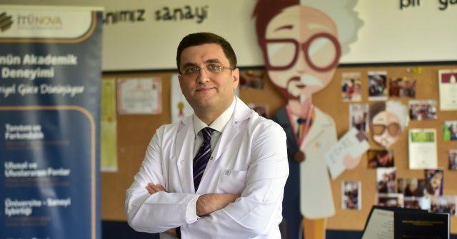 Türk akademisyenlerden yerli ve milli vegan kozmetik ürünü