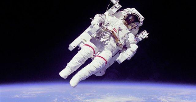 Türk astronot seçmeleri yakında başlıyor