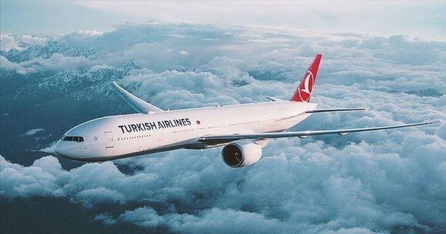 Türk Hava Yolları liderliğini sürdürdü