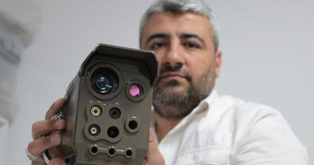 Türk kaşif, yerli ve milli imkanlarla hava radar sistemi üretti