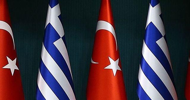 Türk ve Yunan MSB Heyetleri 26-27 Mayıs'ta görüşecek