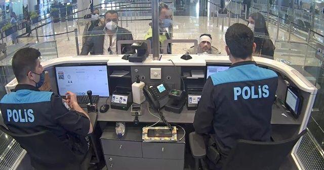 VIP göçmen kaçakçılığı polise takıldı