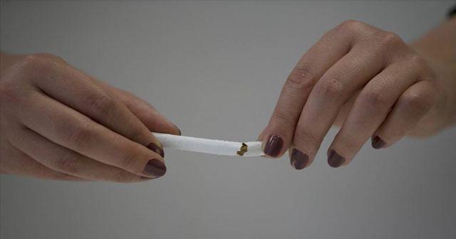 Yasa dışı açık tütün satışı 2020'de de arttı