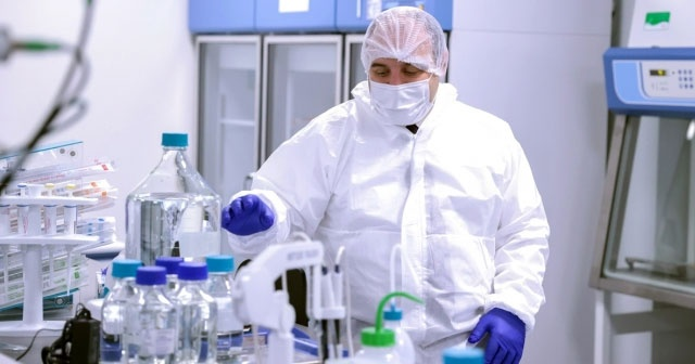 Bakan Varank: VLP aşısında Faz 2'ye geçtik gönüllü arıyoruz