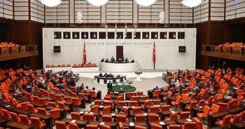 11 milletvekilinin fezlekeleri Meclis'e sunuldu