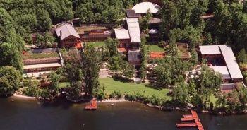 125 milyon dolarlık ev kimde kalacak?