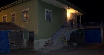 15 yaşındaki çocuğu kaçırmak için ev basıp dehşet saçtılar