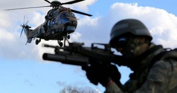 181 operasyonda bin 162 terörist öldürüldü