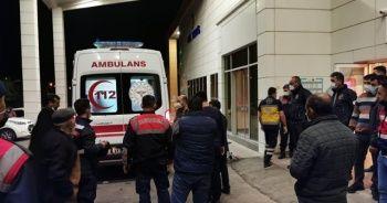 2 kişiyi vuran eski muhtar olay yerinde kalp krizi geçirip öldü