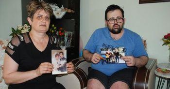 20 yıl önce kaybolan kocasını arıyor