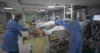 29 Mayıs 2021 koronavirüs tablosu: 137 can kaybı, 7 bin 656 yeni vaka
