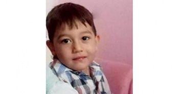 3 yaşındaki Ali Efe'den acı haber!