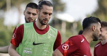 A Milli Futbol Takımı'nda EURO 2020 mesaisi sürüyor