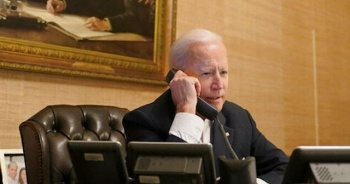 ABD Başkanı Biden'dan İsrail'e