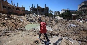 ABD'de akademisyenlerden İsrail'e boykot
