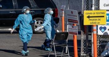 ABD'de Kovid-19 nedeniyle bugüne kadar hayatını kaybedenlerin açıklandı