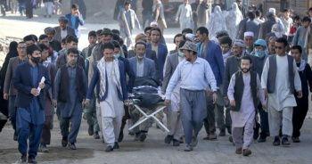 Afganistan'daki patlamada ölü sayısı 68'e yükseldi