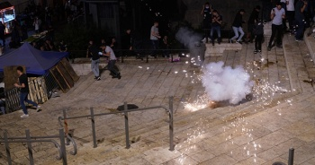AK Parti'den 6 maddelik İsrail dehşeti raporu