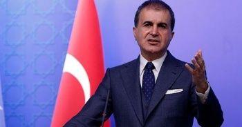 AK Parti'den ABD'ye Erdoğan tepkisi