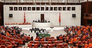 AK Parti'den askeri suçlarla ilgili kanun teklifi