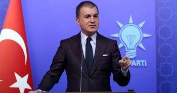 AK Parti'li Ömer Çelik'ten Atatürk açıklaması