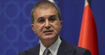 AK Parti Sözcüsü Çelik'ten Akşener'e tepki!