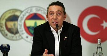 Ali Koç yeniden başkan adayı olduğunu açıkladı