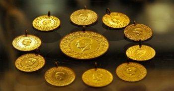 Altın haziranda 500 lira