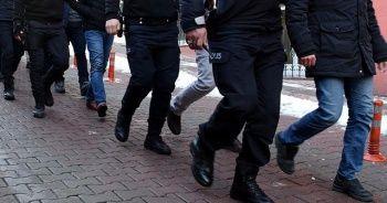 Ankara'da izinsiz 1 Mayıs eylemlerinde 41 gözaltı