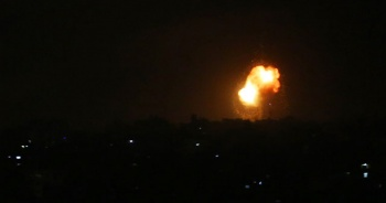 Ankara'dan İsrail'e Gazze tepkisi