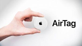 """Apple'in tanıtımını yeni yaptığı AirTag'de """"çok katlı bina"""" sorunu çıktı"""
