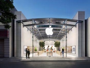 Apple Store uygulaması güncellendi | iPad'de hızlı erişim için kenar çubuğu geldi