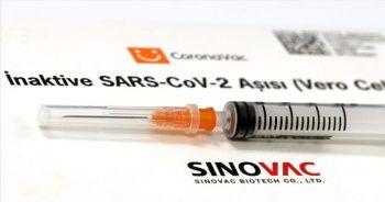 Son Dakika...Çin aşısı için Avrupa'dan yeni adım