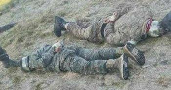 Azerbaycan 6 Ermeni askeri esir aldı