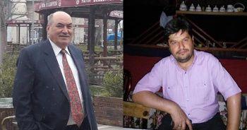 Baba ve oğlu 2 gün arayla koronavirüsten öldü