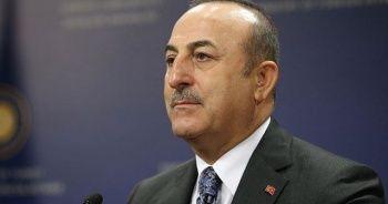 Bakan Çavuşoğlu: Ümmet bizden liderlik bekliyor