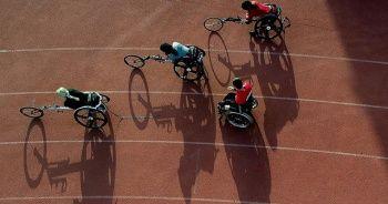 Bakan Kasapoğlu açıkladı: 8 bin sporcuya her ay harçlık verilecek