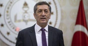 Bakan Selçuk'tan 'telafi eğitimi' açıklaması